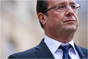 François Hollande 2013